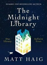 5. The Midnight Library