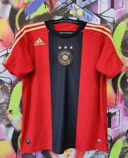 Germany Soccer National Team Deutscher Football Shirt Jersey Youth XL / Mens S