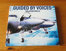 Guided By Voices - Isolation Drills CD V Good condition