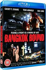 Bangkok Bound [Blu-ray]  Brand new and sealed
