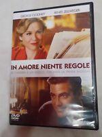 In Amore niente Regole - Film in DVD - Originale - Nuovo! - COMPRO FUMETTI SHOP