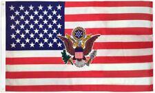 """New listing """"Usa President Logo"""" 3x5 ft flag polyester"""