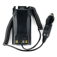 Baofeng Car Charger Battery Eliminator für UV-82 Zwei-Wege-Radio Walkie-Talkies