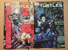 Teenage Mutant Ninja Turtles TMNT #45 Cover A & B Lot Donatello aftermath unread