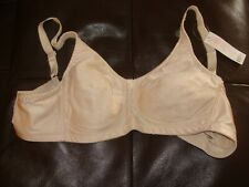American Breast Care Style 103 Size: 44B  Color: Beige