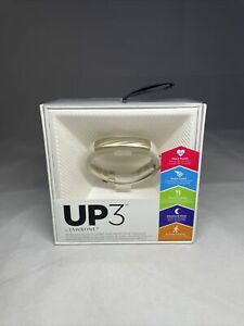 Up3 by Jawbone-Wireless Activity-Sleep and Heart Rate Tracker-Brand new!