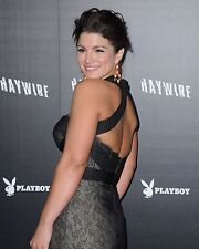 Gina Carano 8 x 10 GLOSSY Photo Picture