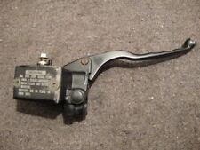 84 85 KAWASAKI ZX900 GPZ NINJA FRONT MASTER BRAKE #KK50