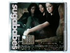 SUGABABES Run for cover cd singolo 4 TRACKS