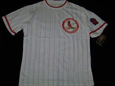 Red Jacket Clothing Youth St Louis Cardinals Shirt NWT Medium