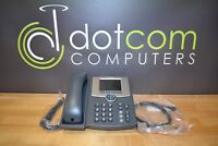 Cisco SPA525-G2 5-Line Business IP Phone Color Display Wi-Fi Bluetooth SPA525G2