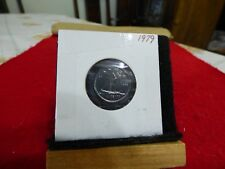 1979 CANADA  DIME  10 CENTS    TOP GRADE  79  PROOF LIKE  SEALED  SEE PHOTOS