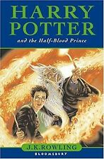 Harry Potter and the Half-Blood Prince: Children's ... | Buch | Zustand sehr gut