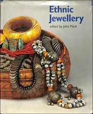 Ethnic Jewellery Hardback Book The Fast Free Shipping