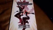 Marvel Hawkeye & Mockingbird - Ghosts (Jim McCann) 1st Ed/1st Print