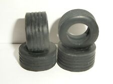 Scalextric - W8446 Dry Front and Rear F1 Tyres -
