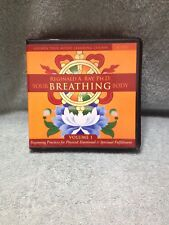 YOUR BREATHING BODY - RAY, REGINALD A. - SPOKEN WORD VOLUME 1.Like New,CD
