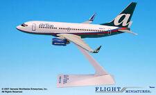 Air Tran Boeing 737-700 1:200 FlightMiniatures Flugzeug Modell Winglets NEU B737