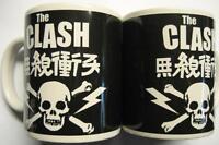 """CLASH / THE CLASH TASSE """"LOGO"""" - KAFFEETASSE - BOXED MUG"""