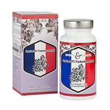 Premium OPC Traubenkernextrakt - 300 mg reines OPC aus Frankreich 60 Kapseln