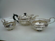 1900-1940 Antique Silver Tea/Coffee Pots/Sets