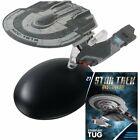 Eaglemoss Collections Star Trek Discovery USS Zimmerman NCC-1616