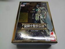 Gemini Saga no ticket Bandai Saint Seiya Cloth Myth Legend Japan NEW