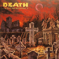 Death Is Just the Beginning, Vol. 5 - Various Artists (CD, 2 Disc Set) BRAND NEW