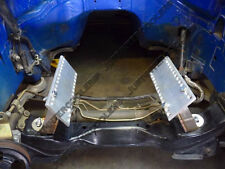 CXRacing Engine T56 Transmission Mounts For Nissan 350Z LS1/LSx Motor Swap