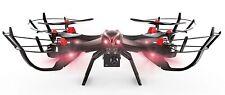 ITEKK Drone Vampire - 2.4 GHz - Camera HD - Luci Led - Nuovo - 8059020382636
