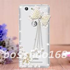 Glitter Luxury Bling Diamonds ring stand hard back Phone Cover Case for Bb