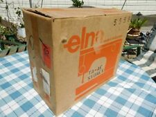 Elna Electric Craft Sewing Machines