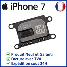 Écouteur interne Haut parleur oreille Apple iPhone 7