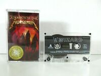 A Tribute to the Four Horsemen Tribute to Metallica Cassette Tape Nuclear Blast