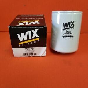 Engine Coolant Filter Wix 24070
