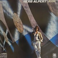 Herb Alpert - Rise (CD A&M Early Issue Made in West Germany, Smooth Case) VG++
