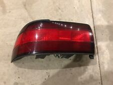 1993-1997 GEO Chevy Prism Left Driver Side Tail Light Lamp Used OEM 94 95 96