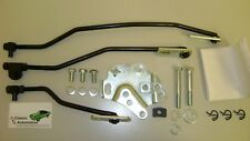 Camaro 69 Shifter Linkage Kit for Hurst Shifter Rods bracket 1969