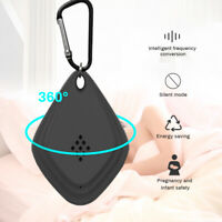 USB Ultrasonic Mosquito Killer Zapper Pest Trap For Outdoor Camping Insect
