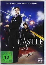 Castle - Die komplette zweite Staffel [6 DVDs] von Bryan ... | DVD | Zustand gut
