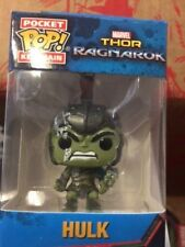 Funko Marvel Collector Corps Incredible Hulk box EXCLUSIVE Hulk keychain  NEW
