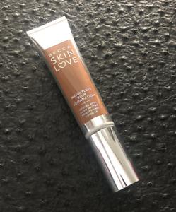 Becca Skin Love Weightless Blur Foundation in SIENNA Full Size 1.23 oz/35 ml New