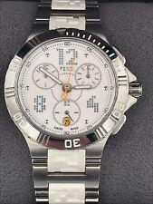 Fendi F484340l Ladies Wrist Watch
