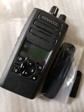 KENWOOD NX-3320 UHF 400-520 MHz NEXEDGE Portable Radio