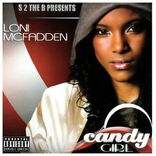 Candy Girl by Loni McFadden CD Kansas City Indie NEW Sealed