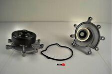Engine Water Pump-VIN: P, SOHC, 16 Valves ITM 28-7163