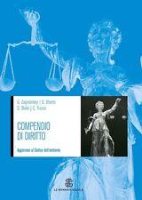 Compendio di diritto 2008. Per gli Ist. tecnici per geometri