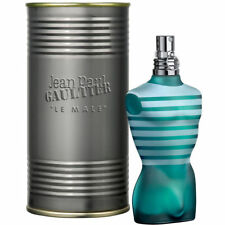 Jean Paul Gaultier LE MALE EDT 125ml Eau de Toilette NEUF 100% Authentique Homme
