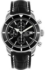 A1332024/B908-760P | NEW BREITLING SUPEROCEAN HERITAGE CHRONOGRAPH 46 MENS WATCH