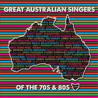 GREAT AUSTRALIAN SINGERS OF THE 70s AND 80s CD NEW Jon English Kevin Johnson